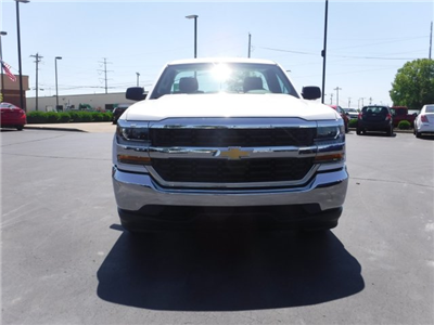 2018 Silverado 1500 Regular Cab 4x2,  Pickup #18637 - photo 3