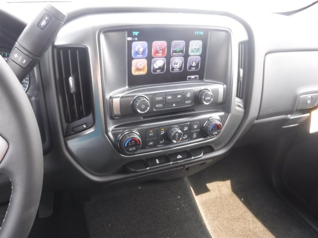 2018 Silverado 1500 Crew Cab 4x4,  Pickup #18644 - photo 18