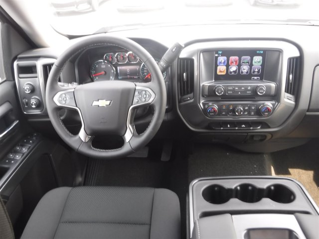 2018 Silverado 1500 Crew Cab 4x4,  Pickup #18644 - photo 29