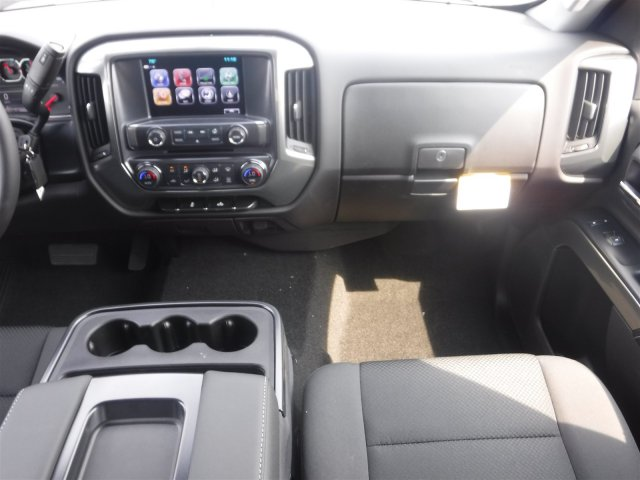 2018 Silverado 1500 Crew Cab 4x4,  Pickup #18644 - photo 30