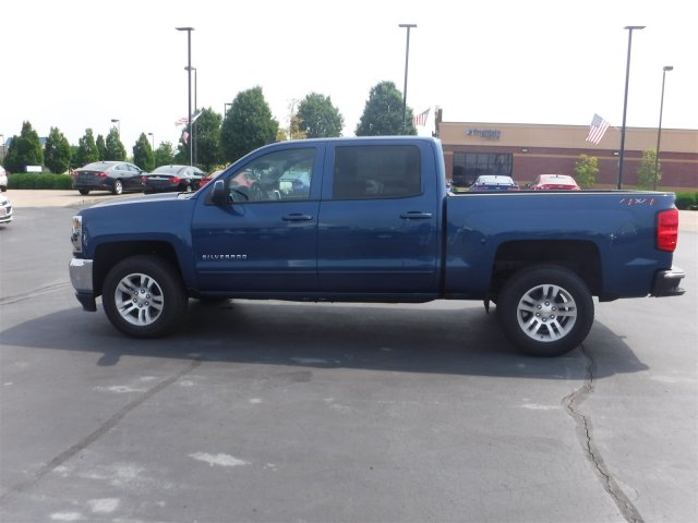 2018 Silverado 1500 Crew Cab 4x4,  Pickup #18644 - photo 6