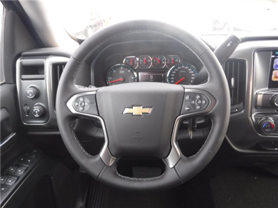2018 Silverado 1500 Crew Cab 4x4,  Pickup #18644 - photo 28
