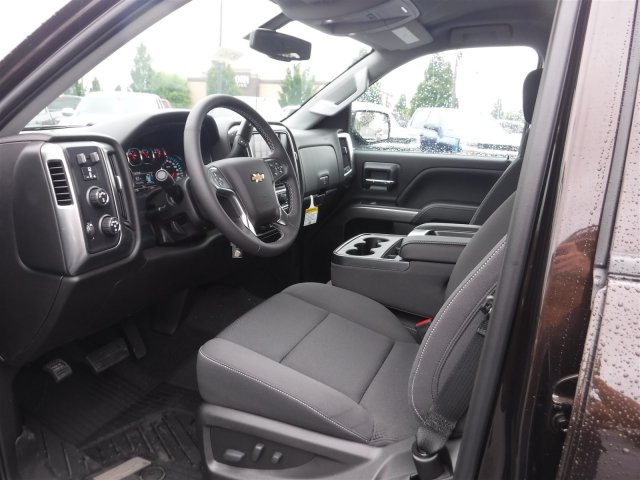 2018 Silverado 1500 Double Cab 4x4,  Pickup #18710 - photo 12