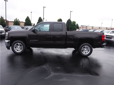 2018 Silverado 1500 Double Cab 4x4,  Pickup #18710 - photo 10