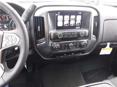 2018 Silverado 1500 Double Cab 4x4,  Pickup #18710 - photo 22