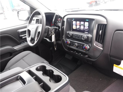 2018 Silverado 1500 Double Cab 4x4,  Pickup #18710 - photo 35