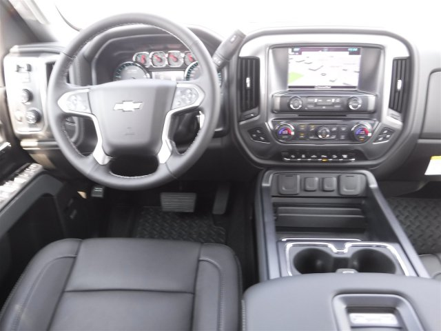 2018 Silverado 2500 Crew Cab 4x4,  Pickup #18721 - photo 34