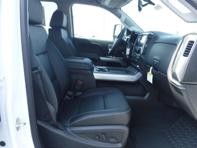 2018 Silverado 2500 Crew Cab 4x4,  Pickup #18721 - photo 39