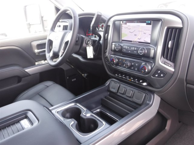2018 Silverado 2500 Crew Cab 4x4,  Pickup #18721 - photo 41