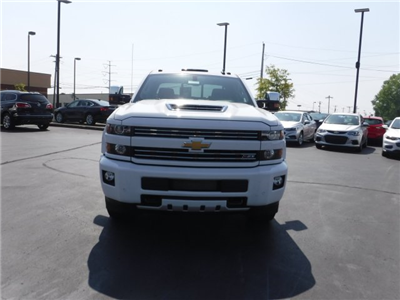 2018 Silverado 2500 Crew Cab 4x4,  Pickup #18721 - photo 3