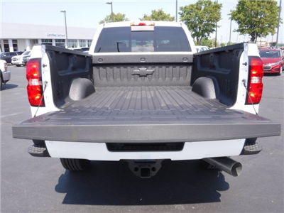2018 Silverado 2500 Crew Cab 4x4,  Pickup #18721 - photo 38