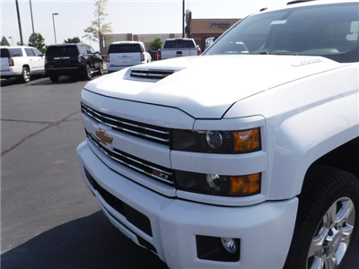 2018 Silverado 2500 Crew Cab 4x4,  Pickup #18721 - photo 5
