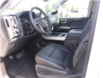 2018 Silverado 2500 Crew Cab 4x4,  Pickup #18721 - photo 13