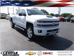 2018 Silverado 2500 Crew Cab 4x4,  Pickup #18721 - photo 1