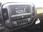 2018 Silverado 3500 Regular Cab DRW 4x4,  Reading Landscaper SL Landscape Dump #18736 - photo 12