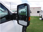 2018 Silverado 3500 Regular Cab DRW 4x4,  Reading Landscaper SL Landscape Dump #18736 - photo 25