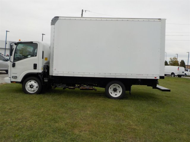 2018 LCF 4500 Regular Cab,  Supreme Dry Freight #18754 - photo 11