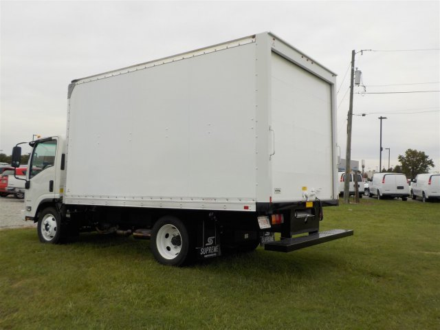 2018 LCF 4500 Regular Cab,  Supreme Dry Freight #18754 - photo 13