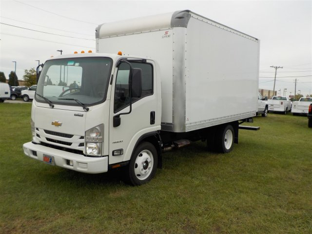 2018 LCF 4500 Regular Cab,  Supreme Dry Freight #18754 - photo 6