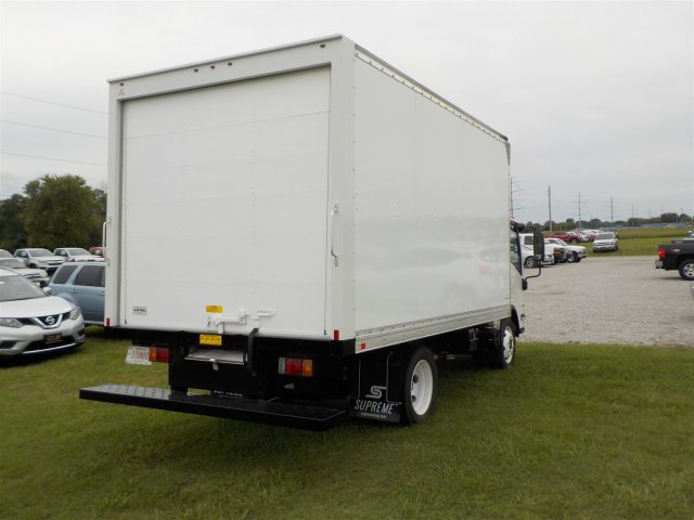 2018 LCF 4500 Regular Cab,  Supreme Dry Freight #18754 - photo 2