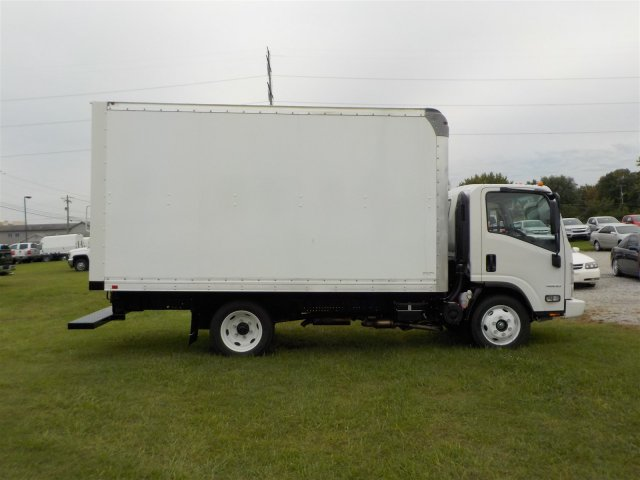 2018 LCF 4500 Regular Cab,  Supreme Dry Freight #18754 - photo 17