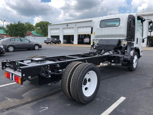 2018 LCF 4500 Crew Cab 4x2, Cab Chassis #18755 - photo 1