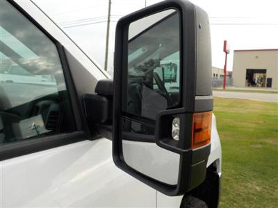 2018 Silverado 3500 Regular Cab DRW 4x2,  Reading Classic II Steel Service Body #18762 - photo 16