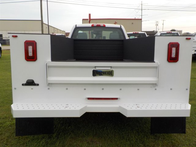 2019 Silverado 3500 Regular Cab DRW 4x4,  Knapheide Service Body #19056 - photo 17