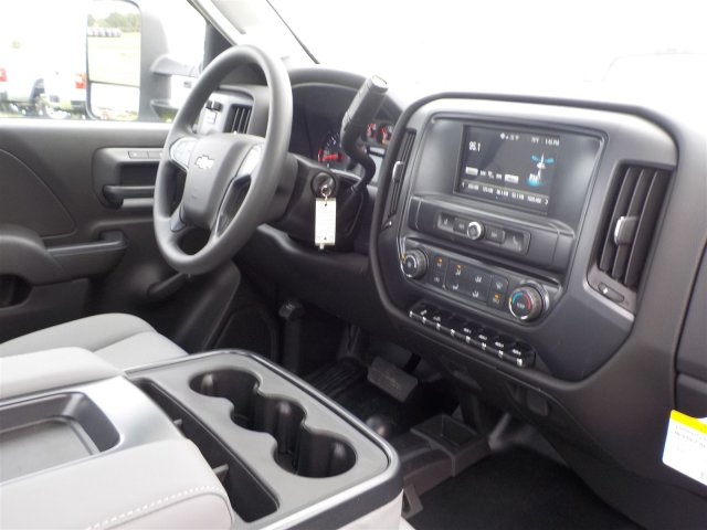 2019 Silverado 3500 Regular Cab DRW 4x4,  Knapheide Service Body #19056 - photo 26