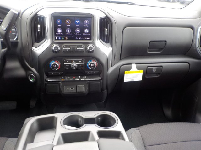 2019 Silverado 1500 Crew Cab 4x4,  Pickup #19074 - photo 23