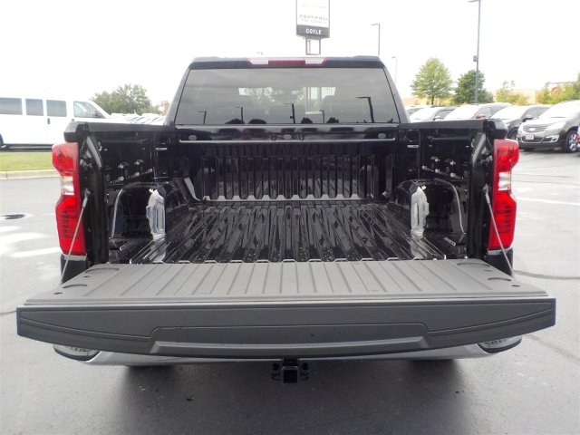 2019 Silverado 1500 Crew Cab 4x4,  Pickup #19074 - photo 27