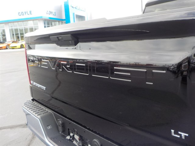 2019 Silverado 1500 Crew Cab 4x4,  Pickup #19074 - photo 2