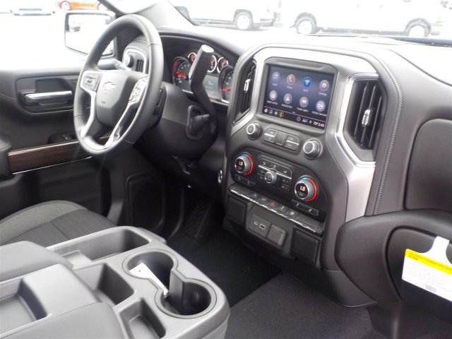 2019 Silverado 1500 Crew Cab 4x4,  Pickup #19074 - photo 34