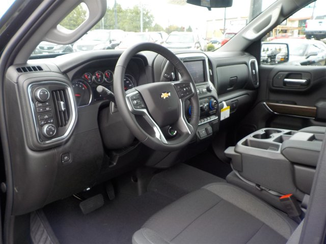 2019 Silverado 1500 Crew Cab 4x4,  Pickup #19074 - photo 5