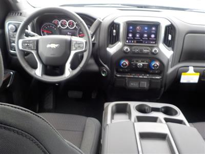 2019 Silverado 1500 Crew Cab 4x4,  Pickup #19074 - photo 22