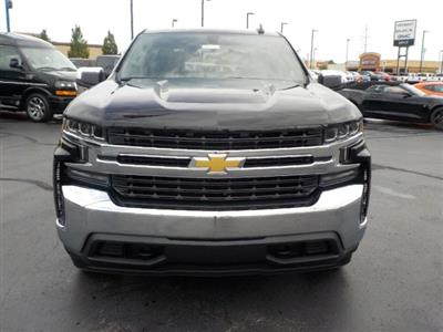 2019 Silverado 1500 Crew Cab 4x4,  Pickup #19074 - photo 4