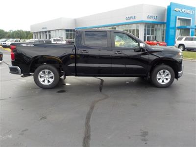 2019 Silverado 1500 Crew Cab 4x4,  Pickup #19074 - photo 31