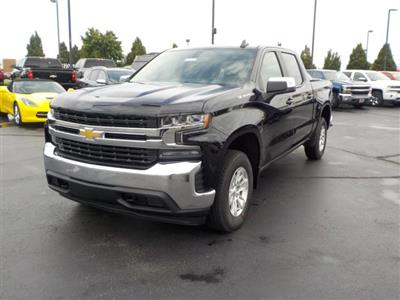 2019 Silverado 1500 Crew Cab 4x4,  Pickup #19074 - photo 6