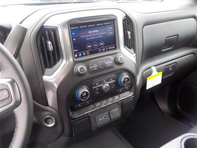 2019 Silverado 1500 Crew Cab 4x4,  Pickup #19074 - photo 7