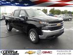 2019 Silverado 1500 Crew Cab 4x4,  Pickup #19074 - photo 1