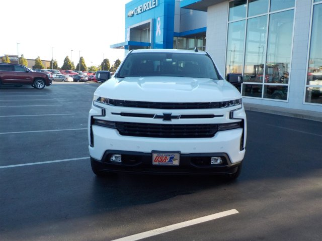 2019 Silverado 1500 Crew Cab 4x4,  Pickup #19081 - photo 3