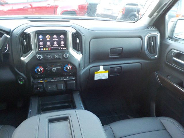 2019 Silverado 1500 Crew Cab 4x4,  Pickup #19081 - photo 26