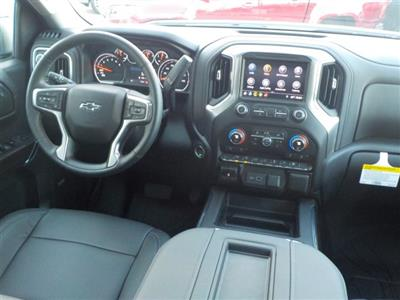 2019 Silverado 1500 Crew Cab 4x4,  Pickup #19081 - photo 24