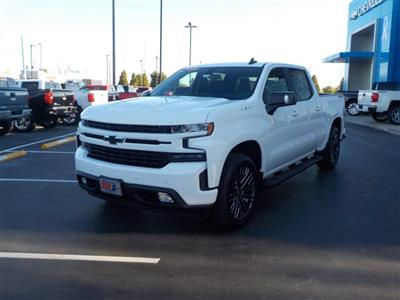 2019 Silverado 1500 Crew Cab 4x4,  Pickup #19081 - photo 4