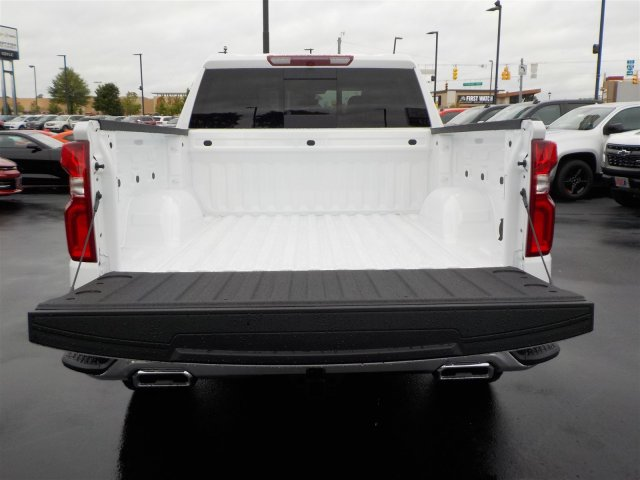 2019 Silverado 1500 Crew Cab 4x4,  Pickup #19115 - photo 29