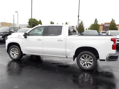 2019 Silverado 1500 Crew Cab 4x4,  Pickup #19115 - photo 19
