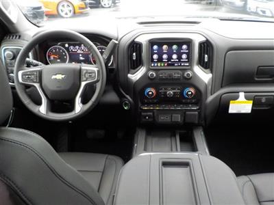 2019 Silverado 1500 Crew Cab 4x4,  Pickup #19115 - photo 23