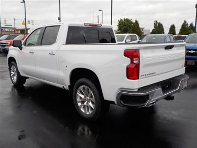 2019 Silverado 1500 Crew Cab 4x4,  Pickup #19115 - photo 27