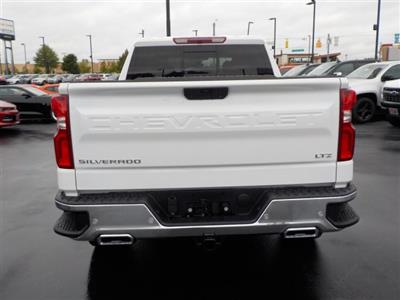 2019 Silverado 1500 Crew Cab 4x4,  Pickup #19115 - photo 28