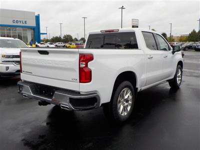 2019 Silverado 1500 Crew Cab 4x4,  Pickup #19115 - photo 2